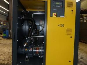 Šroubový kompresor Kaeser ASD 32
